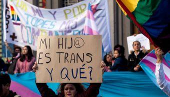 Problema, Cambio, Identidad, Niños Niñas Trans, Chile, México, Transgenero