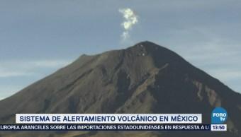 volcanes avisan sobre su actividad monitoreo