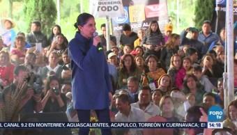 Barrales Firma Pacto Favor Pueblos Originarios Capitalinos