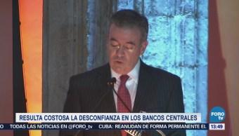 Desconfianza Banxico Resultar Costosa Nuevo Gobierno