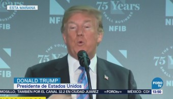 México Hace Nada Mejorar Tlcan Trump