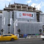 Suspenden en Hungría el musical Billy Elliot