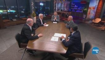 Consenso De Encuestas Presidenciales México 2018