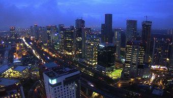 Prevén tormentas con descargas eléctricas en la Ciudad de México