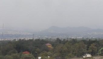 Zona noroeste del Valle de México presenta regular