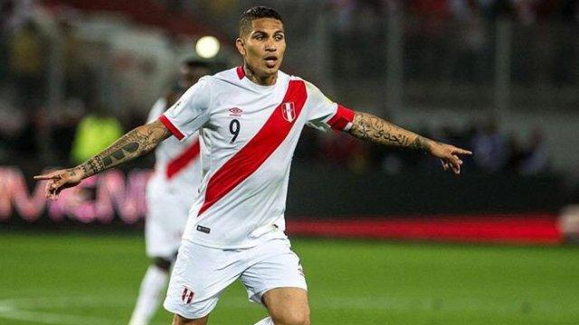 Paolo Guerrero violencia machista muerte joven peruana