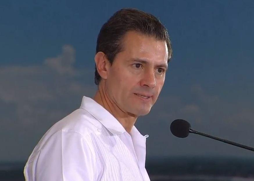 EPN entrega el Premio Nacional de Calidad a empresas mexicanas
