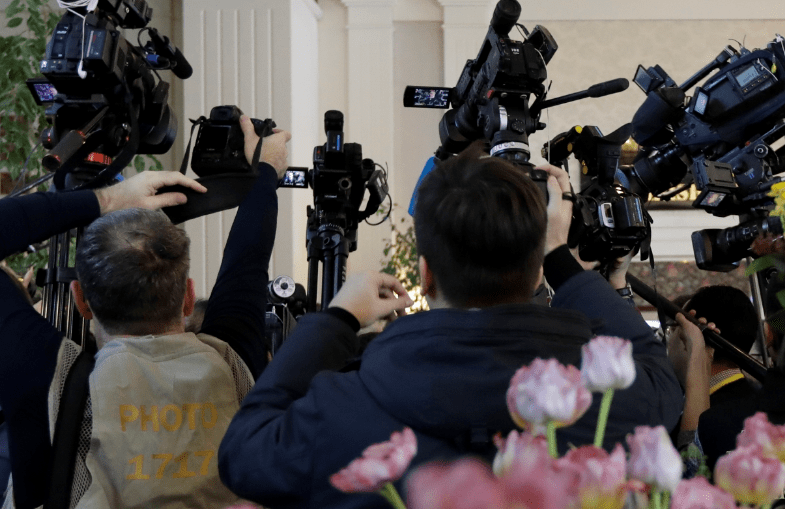 Suman 47 periodistas asesinados en 2018, dice RSF