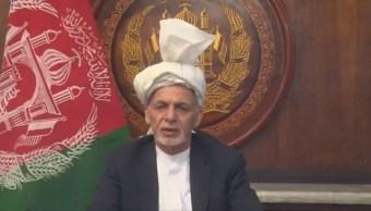 kabul alto fuego estado islamico talibanes