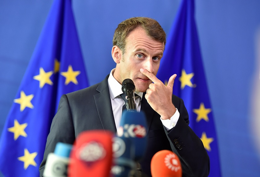 Fiscalía Lyon investiga financiamiento en campaña electoral
