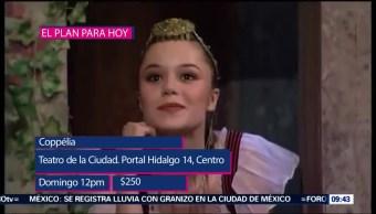 Plan Hoy Mariana Guillén