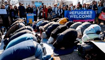 Principales fechas de la política migratoria de Donald Trump