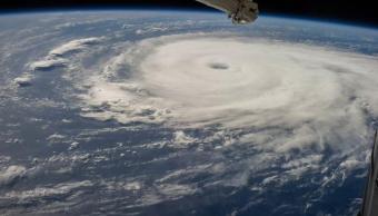 Prueban en Estación Espacial nuevo método para comprender huracanes