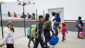 Publican reforma en Ley de Migración que previene violencia contra mujeres