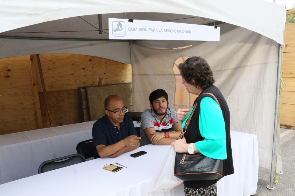 amieva iniciativa reconstruccion sismo aldf asamblea
