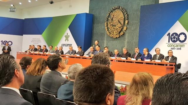 EPN promete asegurar condiciones para que se respete voluntad de votantes