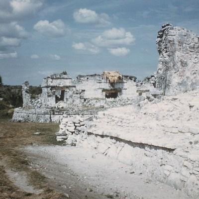 Antiguos mayas construyeron red de carreteras más anchas que el Periférico, descubren investigadores