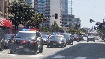 Interrumpen maratón en San Diego por tiroteo cercano