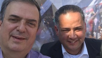 Morena denunciará en Fepade llamadas contra López Obrador