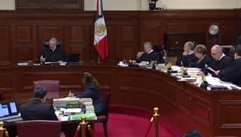 SCJN invalida artículos del Código Familiar de Michoacán