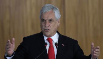 Piñera: Intervención del papa en Iglesia chilena, necesaria