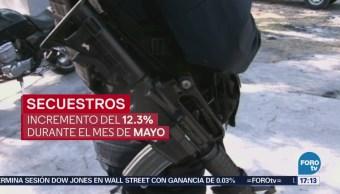 Secuestros Aumentan 12.3% Mayo Miranda De Wallace