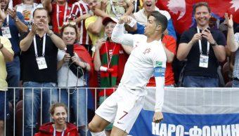 Selección de Portugal tiene aficionados rusos, dice Putin a Rebelo