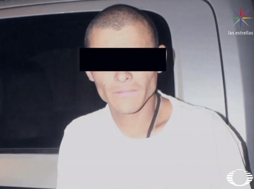 El Trascabo, delincuente reincidente beneficiado por falta de denuncias