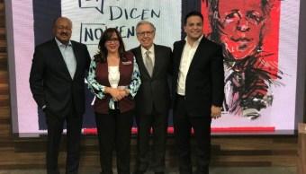 Reunión AMLO CMN caso Ayotzinapa Si Me Dicen No Vengo