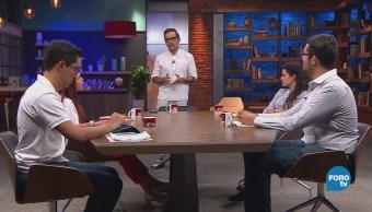 Sin Filtro con Genaro Lozano: Programa del 10 de junio 2018