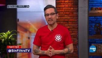 Sin Filtro con Genaro Lozano: Programa del 24 de junio 2018