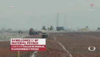 Sobreexplotación de minas pétreas dañan calidad