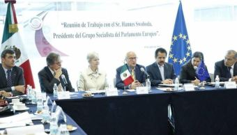 Socialistas europeos piden a México protección para candidatos electorales