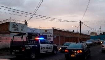 Desmantelan banda de asaltantes en Toluca, Edomex
