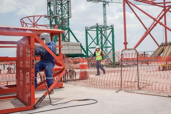 Sube inversión fija bruta en 1.9% frente a 2017 INEGI