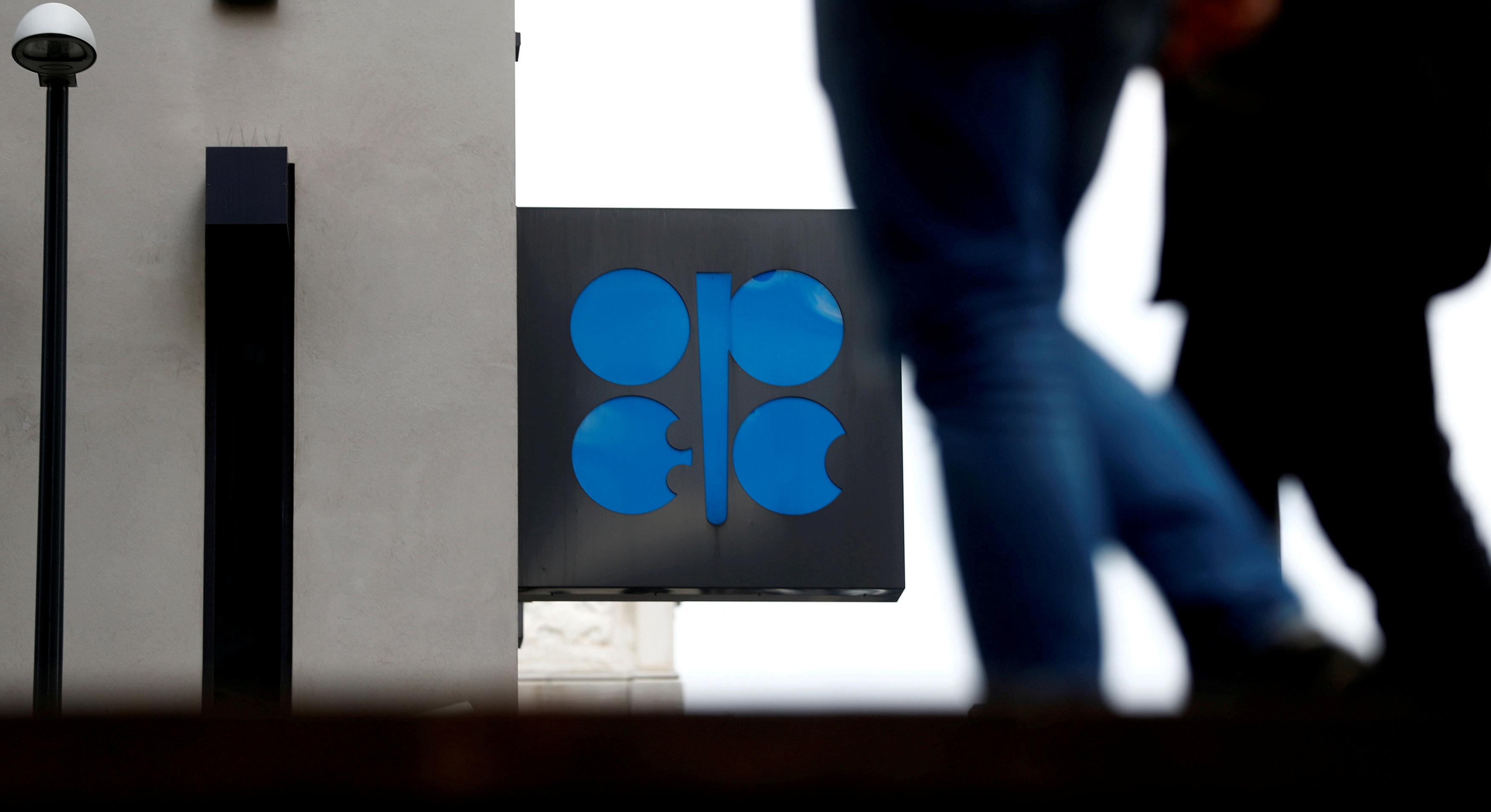 Sube el petróleo, cuando la Opep discute un ajuste en la producción
