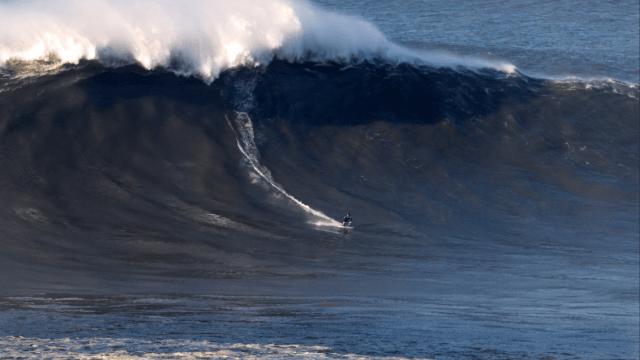 El mundo conmemora el Día Mundial del Océano