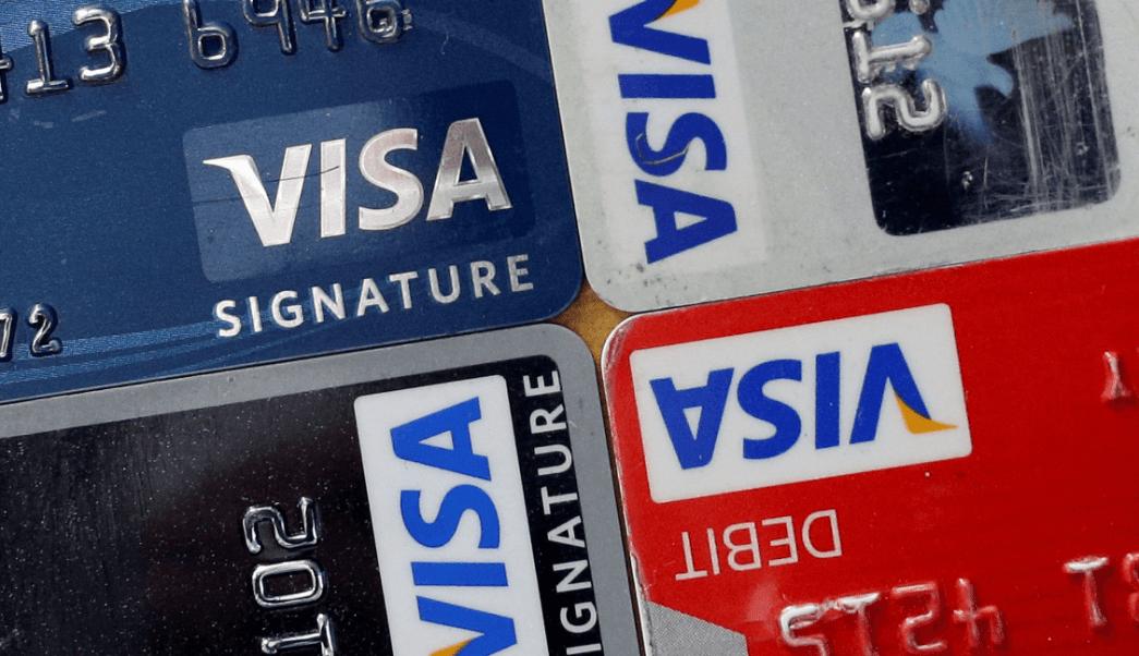 El servicio de pagos de Visa se interrumpe en Europa