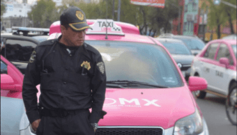 Presunto asesino de taxista podría pasar hasta 50 años