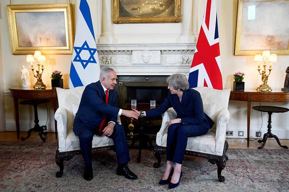 "Reino Unido pide a Netanyahu medidas para ""mitigar"" crisis"