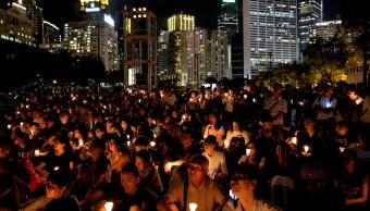 China ignora madres Tiananmen en 29 aniversario de masacre
