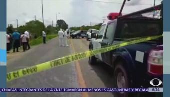 UE manifiesta preocupación por violencia en proceso electoral mexicano