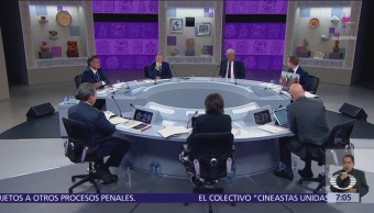 Último debate presidencial, en Mérida, tuvo nuevo formato