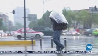 UNAM crea plataforma para prevenir inundaciones
