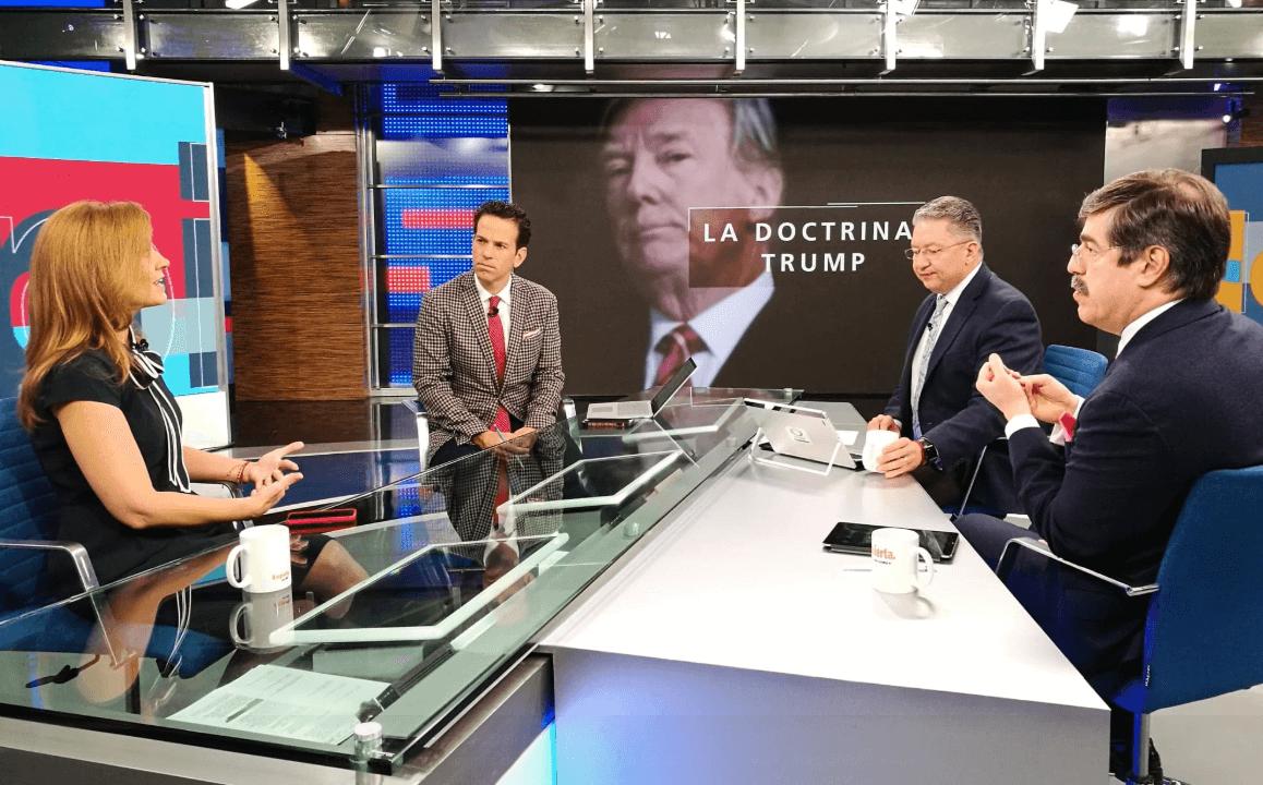 Las acciones de Trump y la economía mundial