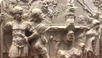 Colecciones del Vaticano, reveladas en San Ildefonso