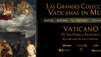 Colecciones Vaticanas, el Reino Caído: Guía de Fin de Semana