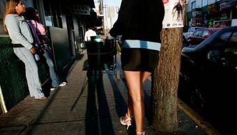 Venezolanas, obligadas a la prostituirse en México
