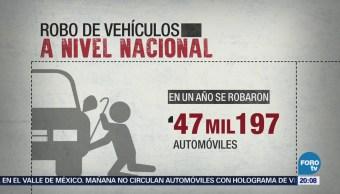 Víctimas de robo de auto en Edomex enfrentan obstáculos para denunciar