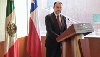 Videgaray: México no permitirá que se atente contra mexicanos en EU